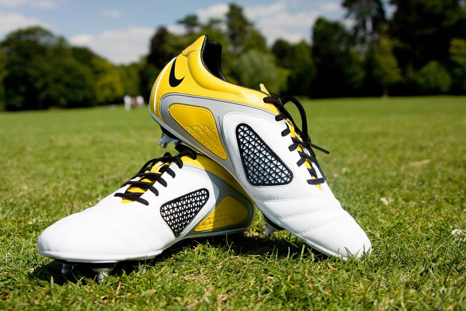 best footy boots
