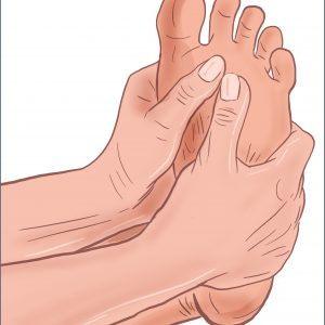 forefoot pain treatment melbourne